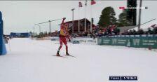 Bolszunow wygrał bieg techniką dowolną na 34 km w Meraker