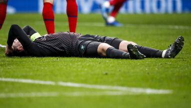 Trener potwierdził. Liverpool przez kilka tygodni bez kapitana