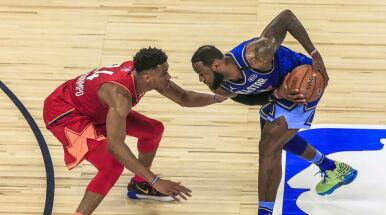 Wyjątkowy Mecz Gwiazd NBA.