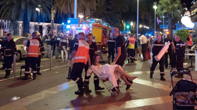 Szef MSZ: nadal nie mamy informacji, czy wśrod ofiar zamachu w Nicei są Polacy