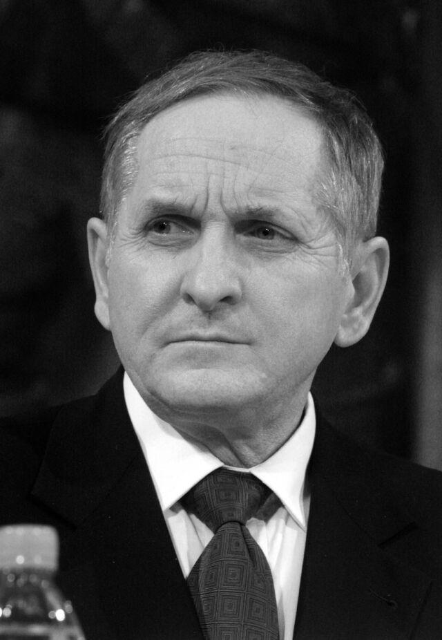 | Janusz Krupski