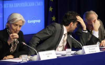 Leszek Jarosz o porozumieniu eurogrupy