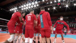 Tokio. Skrót meczu Polska – Japonia w turnieju siatkarzy