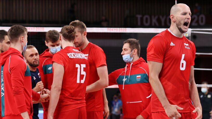 Sytuacja Polski na koniec fazy grupowej