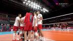 Tokio. Polska pokonała Wenezuelę w turnieju siatkarzy