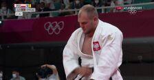 Tokio. Judo. Sarnacki przegrał walkę z Kokaurim
