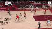 Tokio. Najlepsze zagrania Doncicia z meczu Słowenia – Japonia
