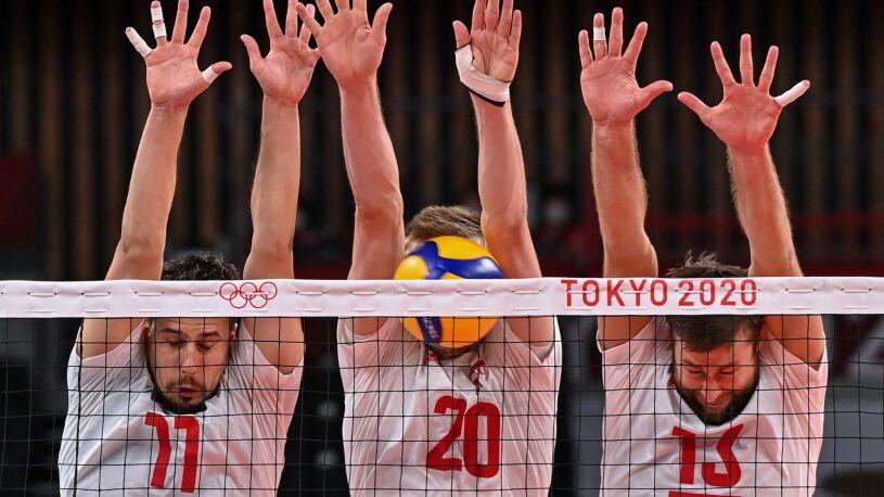 Gdzie i o której oglądać mecz Polska - Japonia?