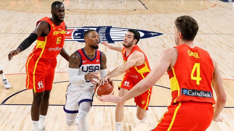 Hit nad hity u koszykarzy. Jedna z potęg nie zagra o medale