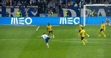 Co za bomba! Porto wygrało po pięknym golu