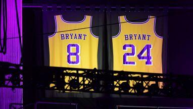 Pamiątki związane z Bryantem trafią na licytację