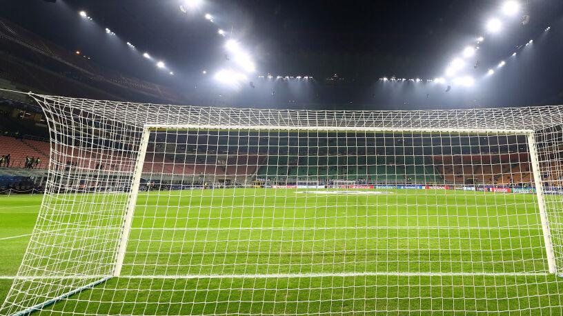 Kibice w Mediolanie zostaną w domu. Mecz Ligi Europy przy pustych trybunach
