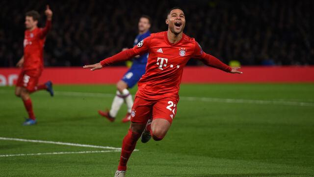 Dwa mecze, sześć goli. Reprezentant Niemiec królem Londynu