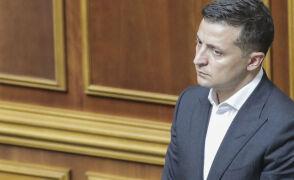 """Prezydent Ukrainy """"staje przed decydującym wyborem"""""""
