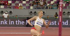 Lićwinko awansowała do finału skoku wzwyż w mistrzostwach świata w Dausze