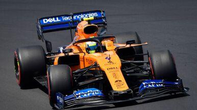 McLaren zmieni dostawcę silników. Chce nawiązać do sukcesów sprzed lat