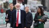 Konferencja programowa Partii Pracy w Brighton