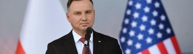 Prezydent: spodziewamy się już niedługo objęcia Polski ruchem bezwizowym