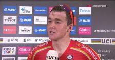Pedersen: nie wierzę w to, że zostałem mistrzem świata