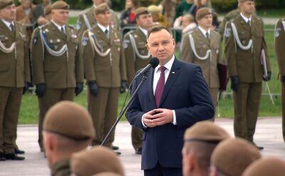 Eksperci krytykują stan polskiej armii po czterech latach rządów PiS