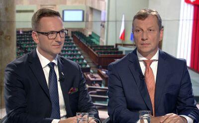 Halicki: Piotrowicz powinien odejść z życia publicznego