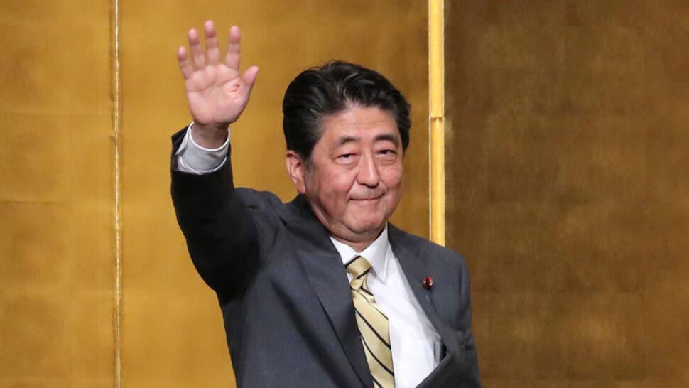 Premier Japonii zapowiada spotkanie  z Putinem. Porozmawiają o spornych terenach