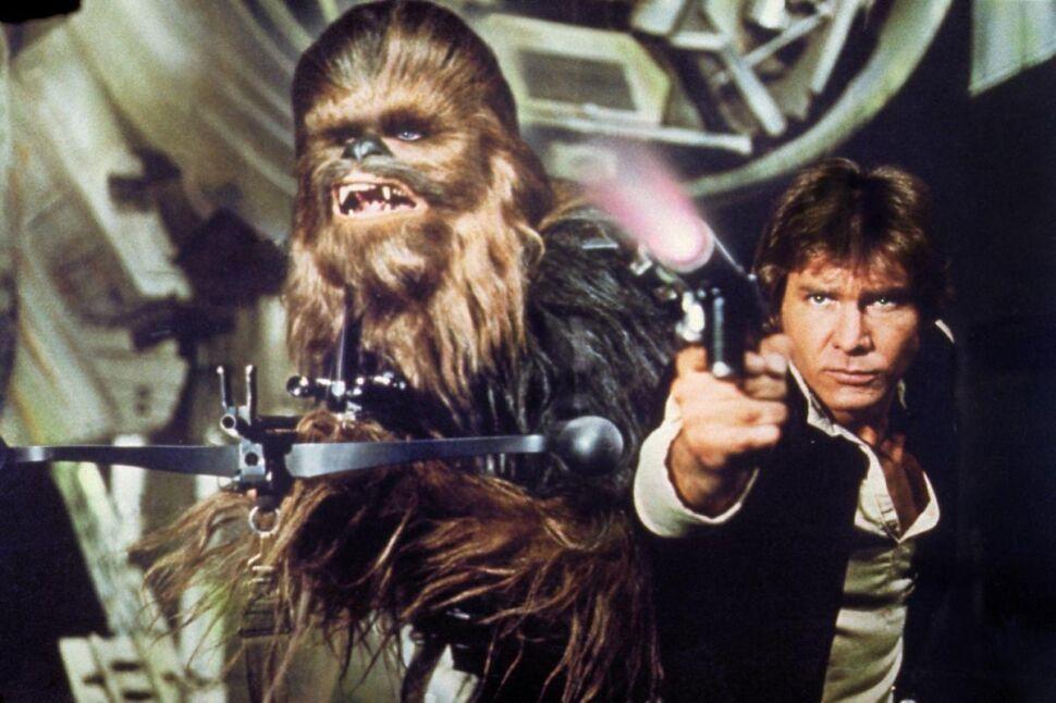 """Harrison Ford wraca do """"Gwiezdnych wojen"""". """"To prawie pewne"""""""