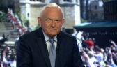 """""""Oczekiwanie, że Kaczyński przekaże władzę, wydaje mi się zdecydowanie przedwczesne"""""""