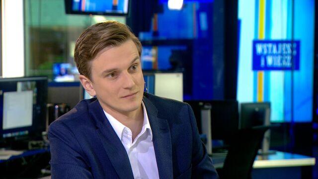 Jacek Tacik jako jedyny z polskich dziennikarzy przeprowadził wywiad z Ali Agcą