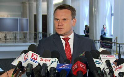 Politycy komentują wejście w życie ustawy o IPN cz. 2
