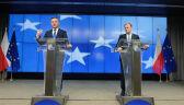 Prezydent: źródłem problemu migracyjnego to, co dzieje się poza Europą