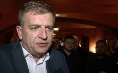 Arłukowicz: brak lewicy w Sejmie jest przykry