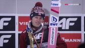Zwycięstwa Polaków w Turnieju Czterech Skoczni