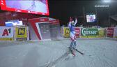 Gisin wygrała slalom w Semmering
