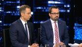 """Marcin Horała i Cezary Tomczyk w """"Kropce nad i"""". O kadencji I prezes Sądu Najwyższego"""