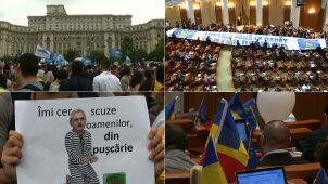 Podzielona opozycja nie dała rady. Rumuński rząd przetrwał