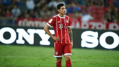 Kontuzja kolana. Gwiazda Bayernu wypada z gry na kilka tygodni