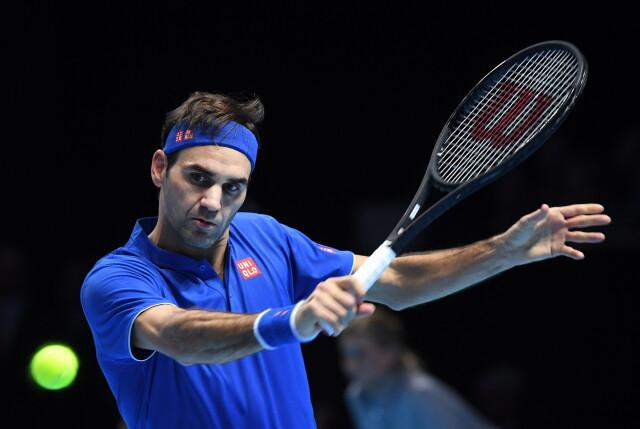 Odrodzenie Federera. Zachował szansę na awans