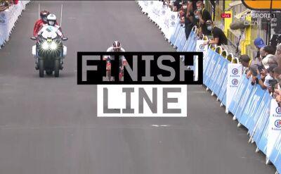 Najważniejsze wydarzenia 8. etapu Tour de France