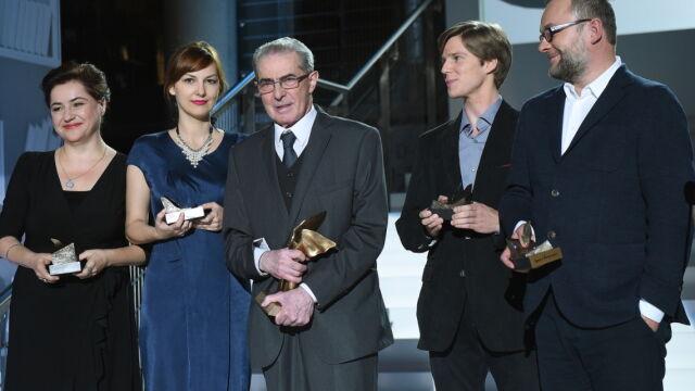 Karol Modzelewski laureatem Nagrody Literackiej Nike