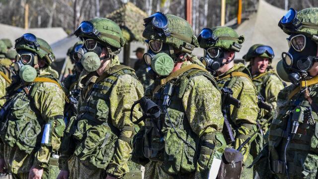 Rosja wzmacnia siły na spornych wyspach. Japonia zapowiada sprzeciw