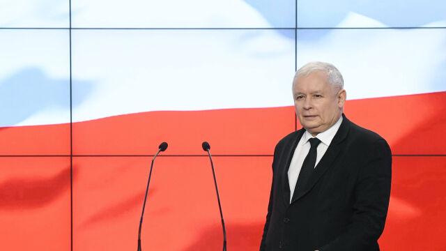 Prezes PiS przedstawił kandydatów w wyborach samorządowych