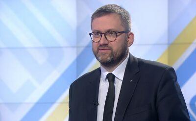 Ołdakowski: straciliśmy, wprowadzając ustawę o IPN