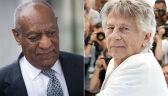 Akademia Filmowa pozbawiła członkowstwa Cosby'ego i Polańskiego