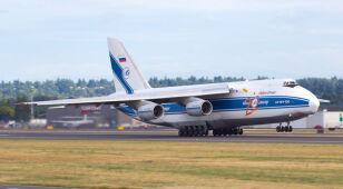 Wrak Tu-154 dotrze do Polski drogą powietrzną?