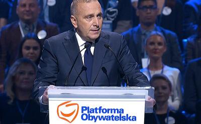 """""""Schetyna jednoczy dzisiaj PiS z Platformą"""""""