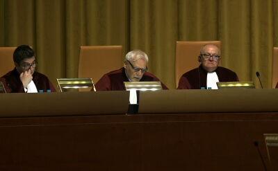 Trybunał Sprawiedliwości UE ogłosił wyrok w sprawwie wycinki w Puszczy Białowieskiej