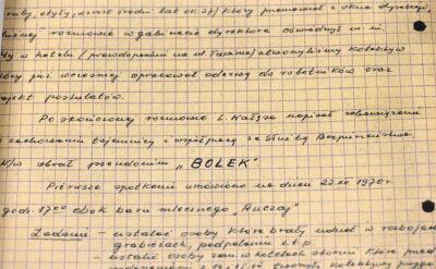 Cenckiewicz: w 2008 roku Graczyk podpisał oświadczenie ze strachu