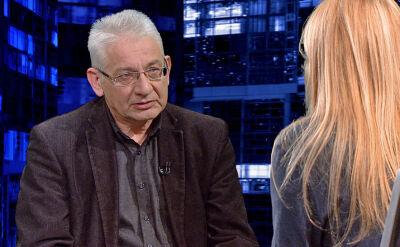Dorn: Polska wyszła dobrze na tym, że Wałęsa miał w życiorysie ten obrzydliwy epizod