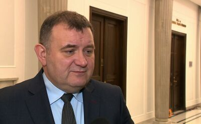 Jest akt oskarżenia przeciwko Stanisławowi Gawłowskiemu
